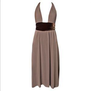 Vera Wang Mid-Length Dress